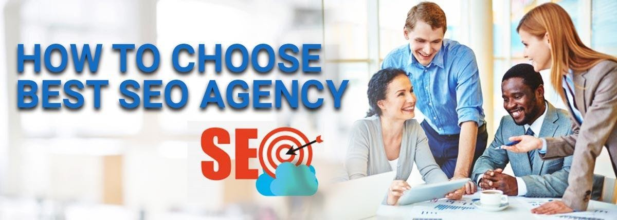 how to choose best seo agency